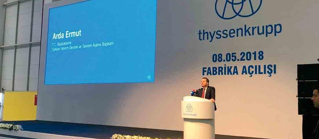 German-OEM-opens-factory-in-Turkey-launches-website-dedicated-to-volunteering-07-2018