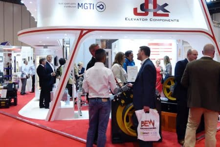 LIFTEX 2022 Set for October 12-13 in London