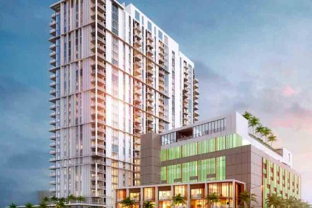 Miami-Mixed-Use-Development-on-Track-for-2019-Completion