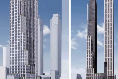 New Renderings Released for NYC Development