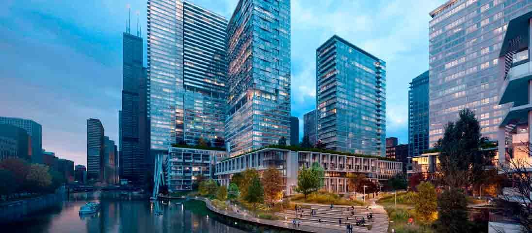 One-Massive-Development-Becomes-Two-on-Chicago-Riverfront-05-2018-