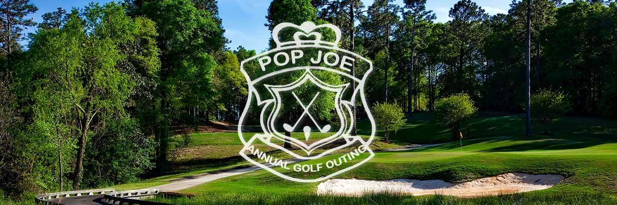 Pop/Joe Golf Event Details Set