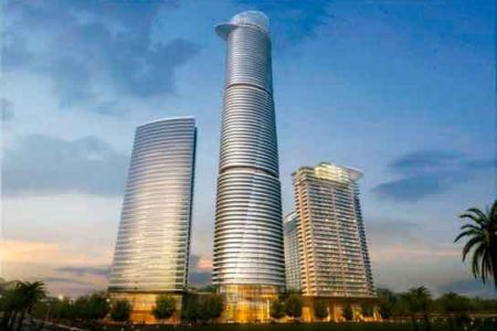 Progress-made-on-supertall-buildings-in-Noida-Colombo
