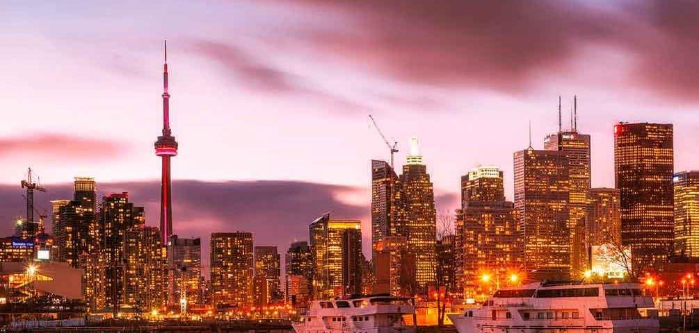 Toronto-Harbour-Boat-Cruise