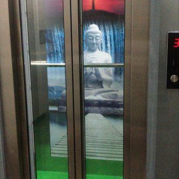 Innovative cabin interiors 2020
