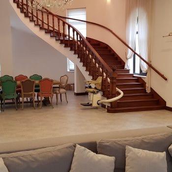chair stairlift in Azerbaijan