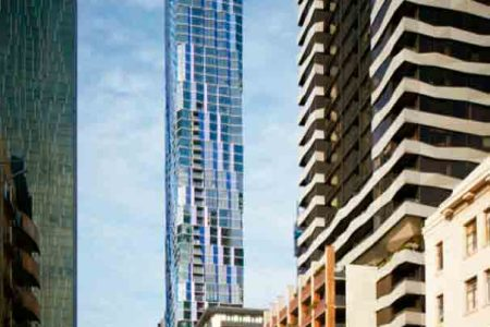 70-Story-Melbourne-Residential-Tower-Completed