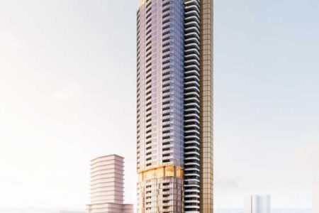 90-Story-Residential-Tower-in-Surfers-Paradise-Australia