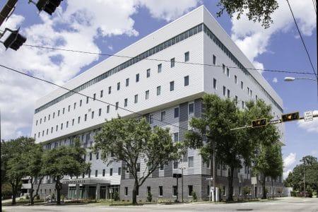 City Centre Elevator Modernization Tallahassee Florida