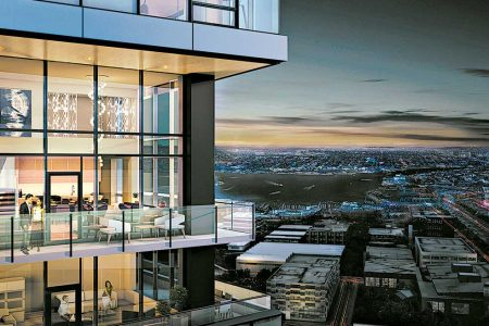 Downtown-Seattle-Condo-Tower-Under-Construction