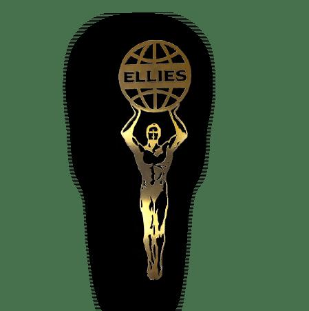 Ellies-2021-Statuette