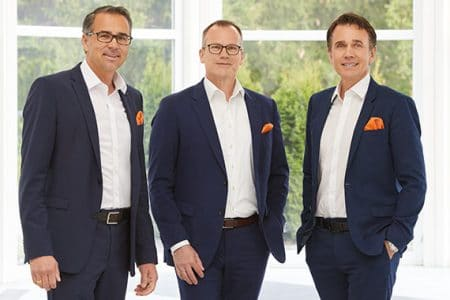Germany's Kubler Group Achieves Record Turnover