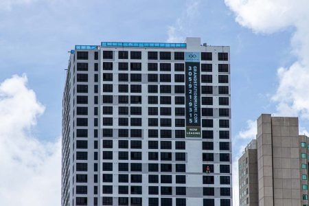 Grand Station Miami Approaches Completion