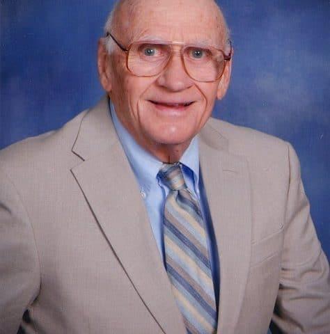 """In Memoriam: John W. """"Jack"""" Andrews"""