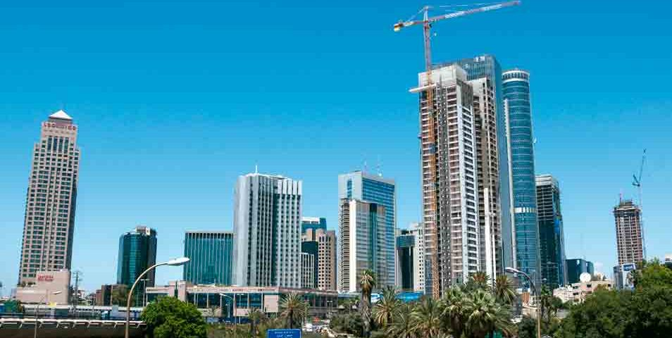 Israel-Reaches-for-the-Sky-with-Record-Breaking-Towers