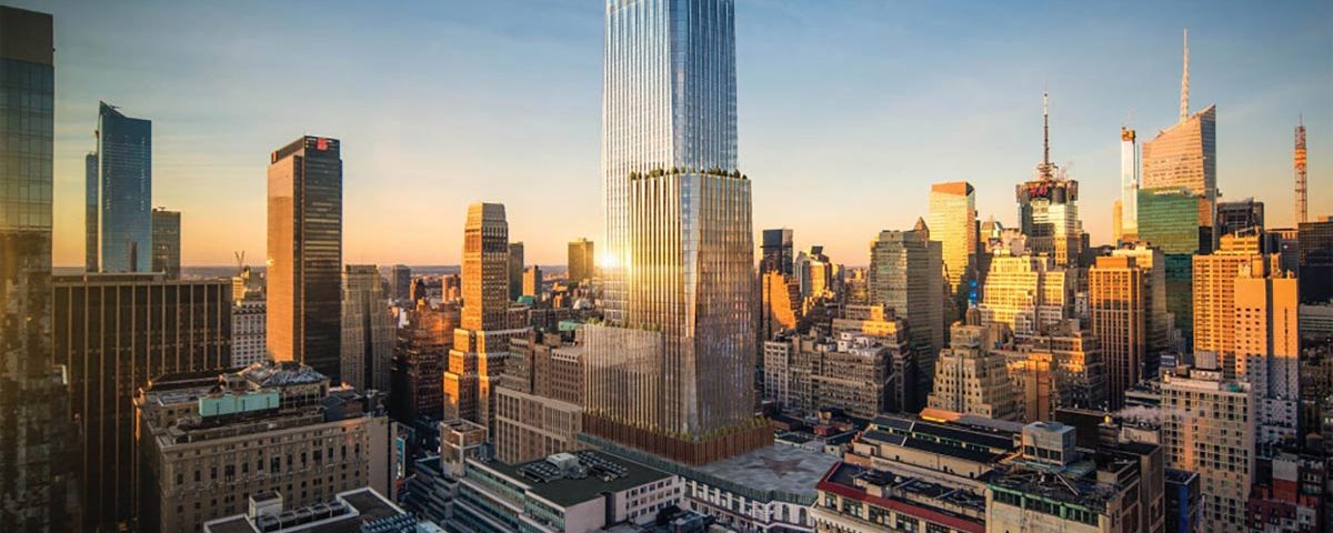 Macy's Advances Plan for Tower Above Herald Square Store
