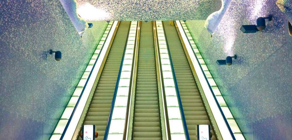 Metro-as-Museum