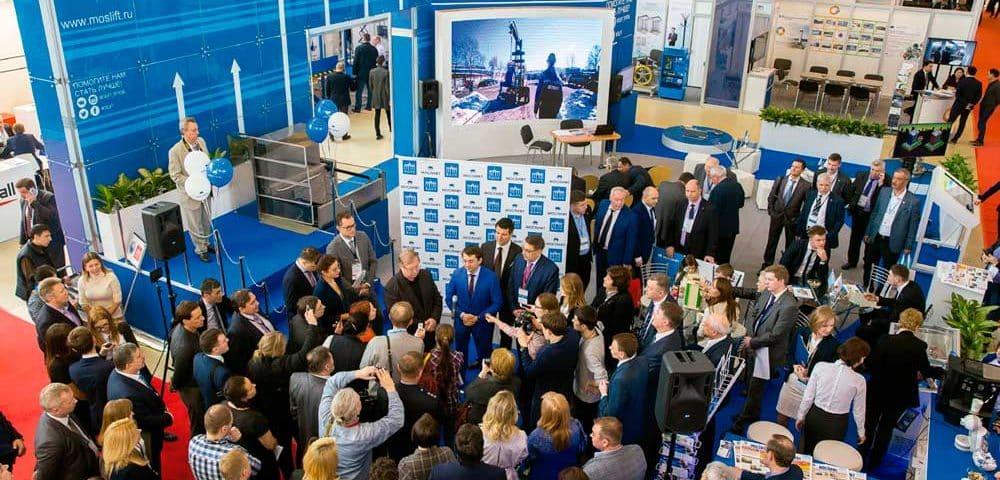 Nearly-180-Companies-Display-at-Russian-Elevator-Week