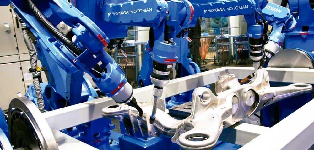 Robotics-Leader-Yaskawa-Plans-Slovenia-Factory