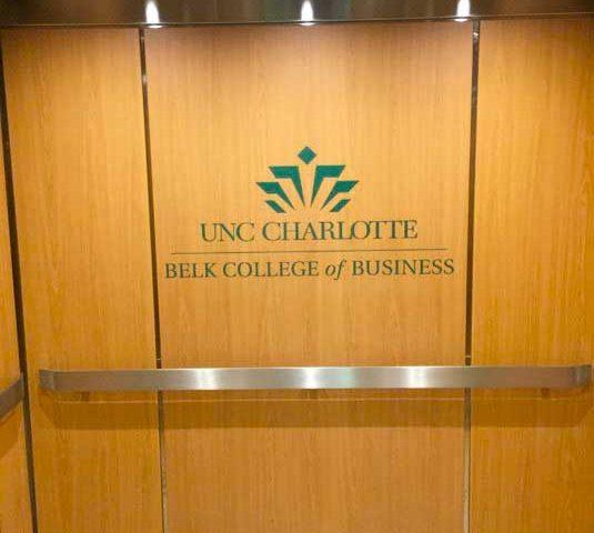 UNCC-Elevator-Renovation