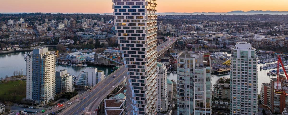 Vancouver House Lands Top CTBUH Award and More