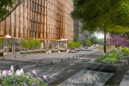 A-special-event-is-held-updates-on-Hudson-Yards-and-introductions-to-other-major-projects