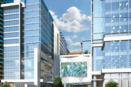 Atlanta-Project-to-Include-32-Story-Office-Tower