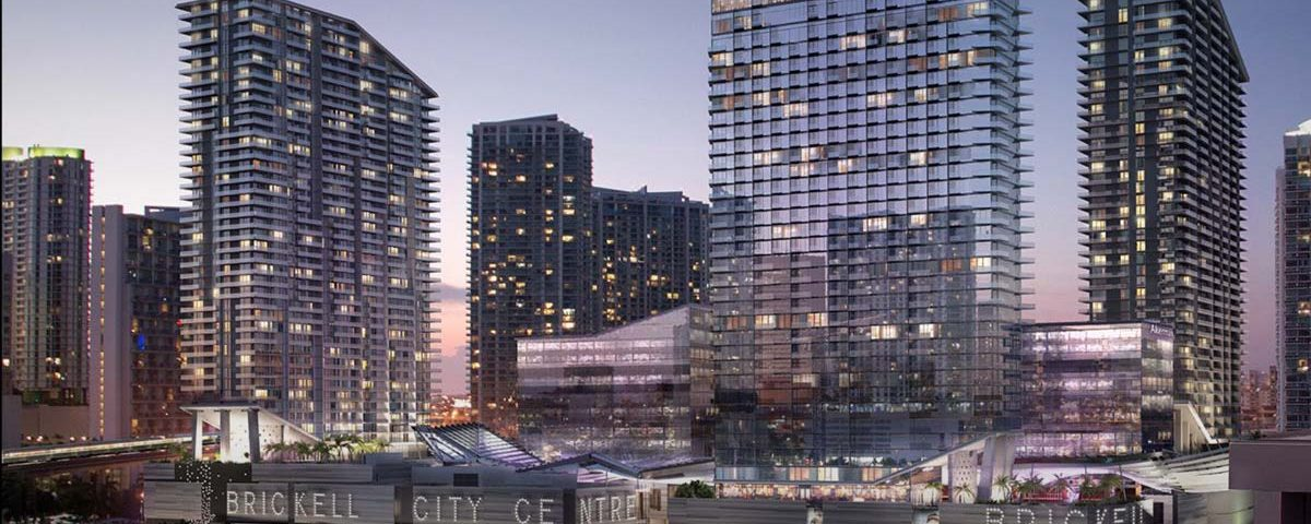 Brickell In South Florida Is Officially A Seller's Market