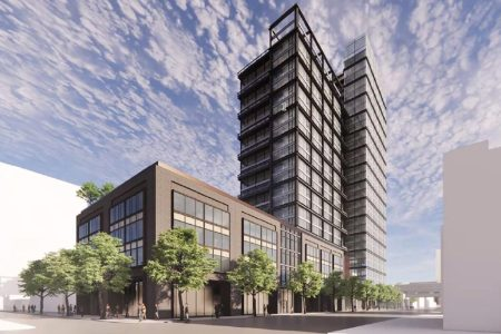 Chicago West Loop Mixed-Use Development Approved