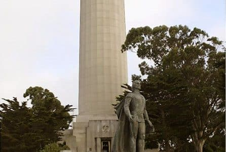 Coit Tower Reopens After 15-Month-Long Closure