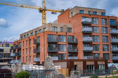 Construction Activity Declines, Stays Above Pre-Covid Levels