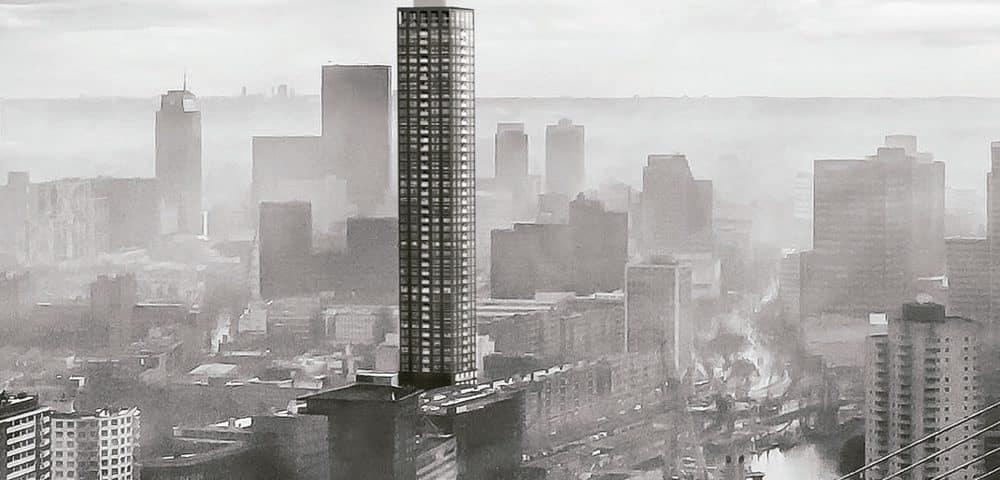 Europes-Slimmest-Residential-Tower-on