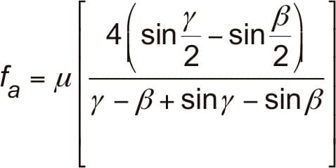 Fred-Hymans-and-the-Theory-of-Rope-Traction-Part-One--Equation-11