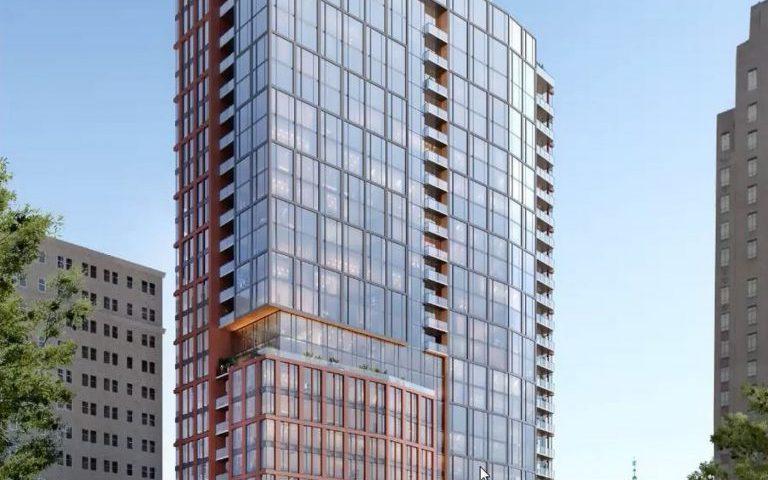 Garage-Demolition-Paves-Way-for-Philadelphia-Skyscraper