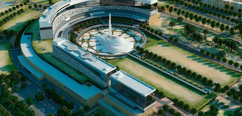 Hyundai-Elevator-Tapped-for-Riyadh-Medical-Complex