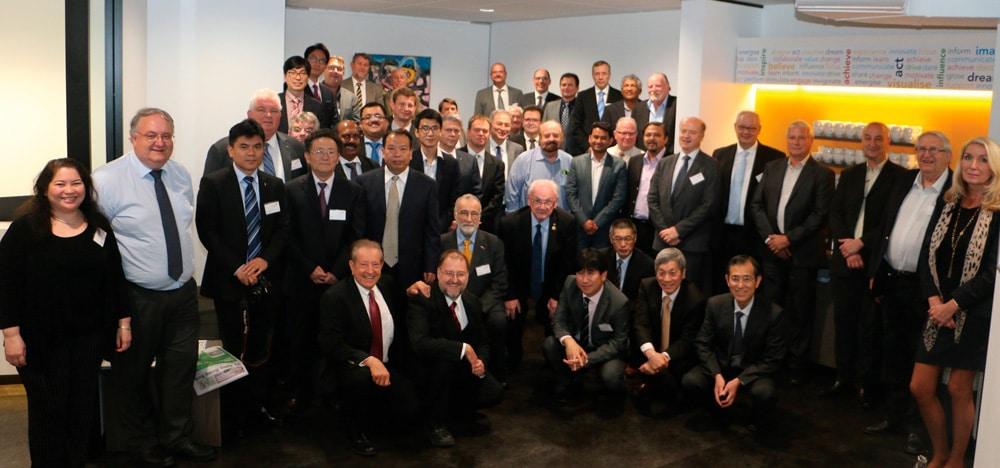 ISO-TC-178-Plenary-Meeting-in-Australia