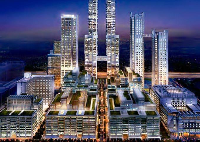 KONE,-Damac-Properties-continue-high-rise-work-in-resurgent-city