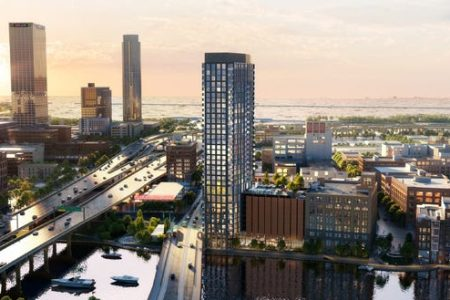 Milwaukee Tower Receives Initial Approval