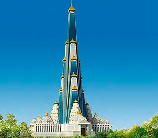 Religion-residential-are-focuses-of-upcoming-towers
