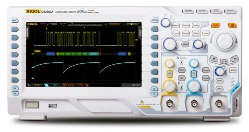 Rigol-DS2102-Oscilloscope