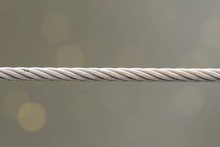 Rope Development and Lubrication