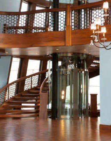 Round-Glass-Elevator-Salt-Lake-County-Utah
