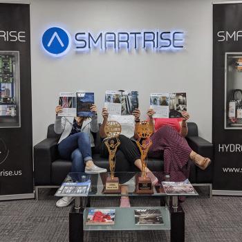 Smartrise Break Time