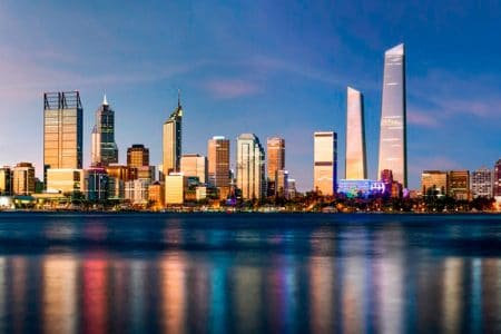 Two-high-rises-each-are-intended-for-Perth-Brisbane
