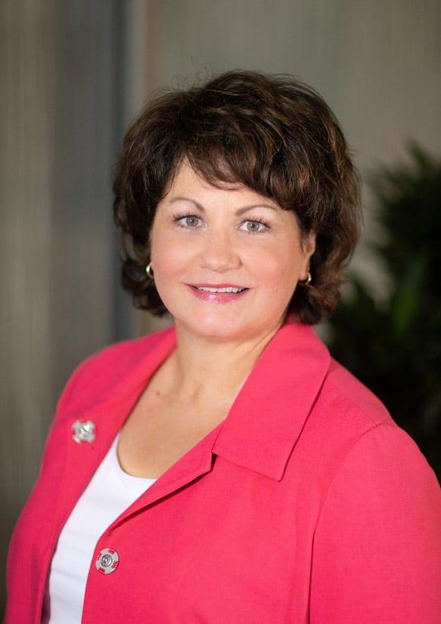 "A ""Strategic Thought Leader"" - Amy Blankenbiller"