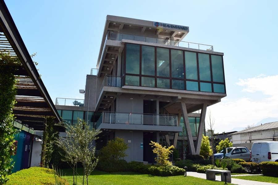 CEN- Heavenwards Training Center in Chile - 13