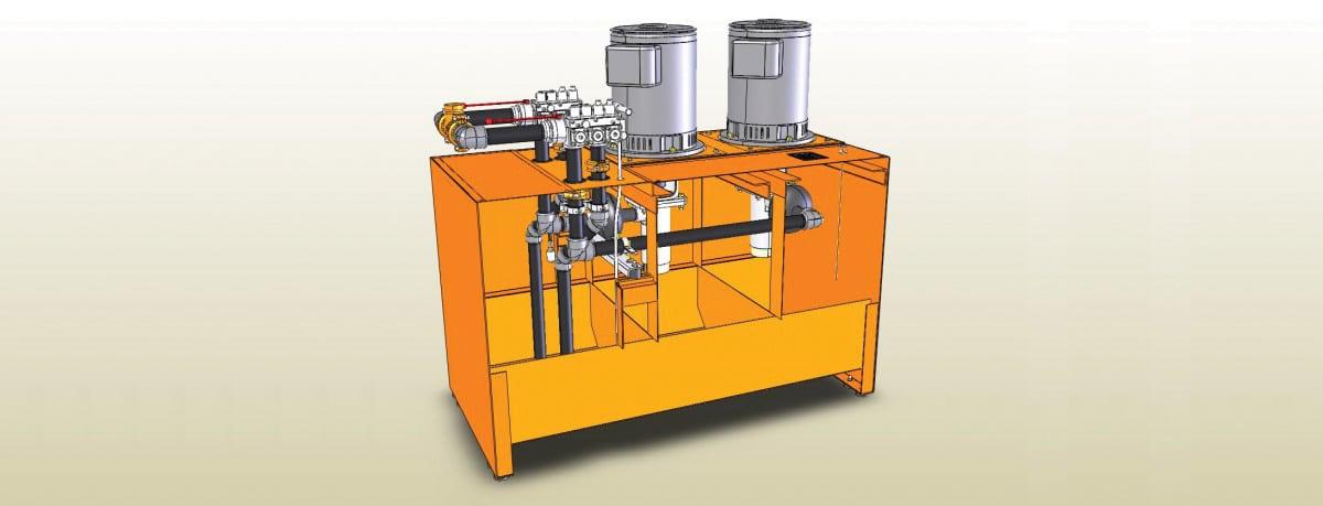 Hydraulic-Elevator-Modernization