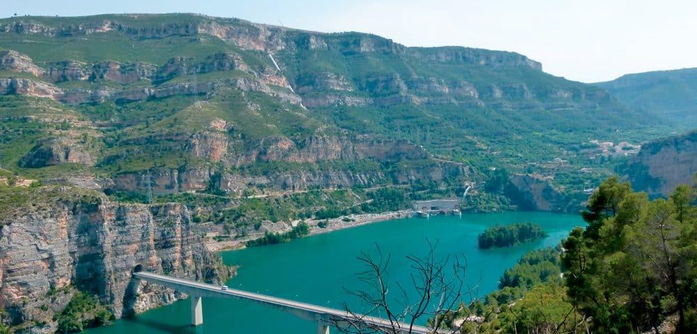 La-Muela-II-Hydroelectric-Power-Plant