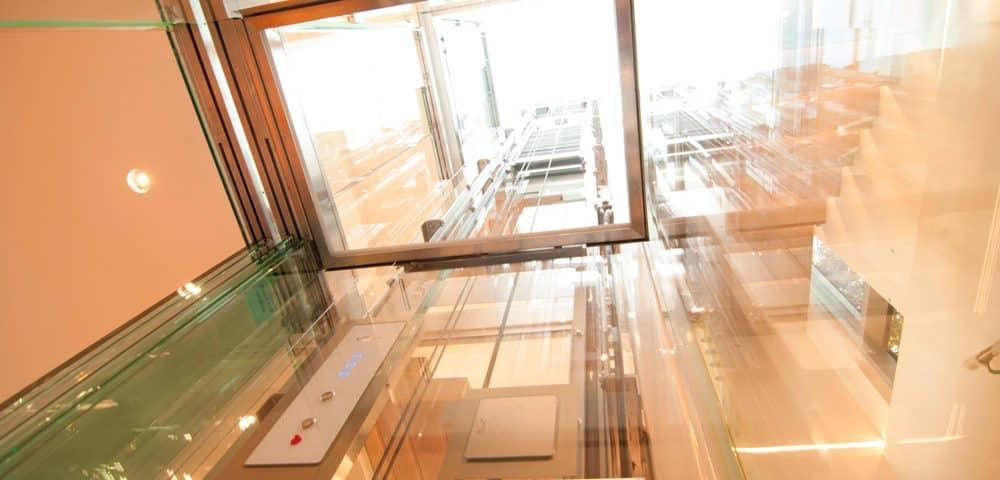 Mitered-Glass-Elevator