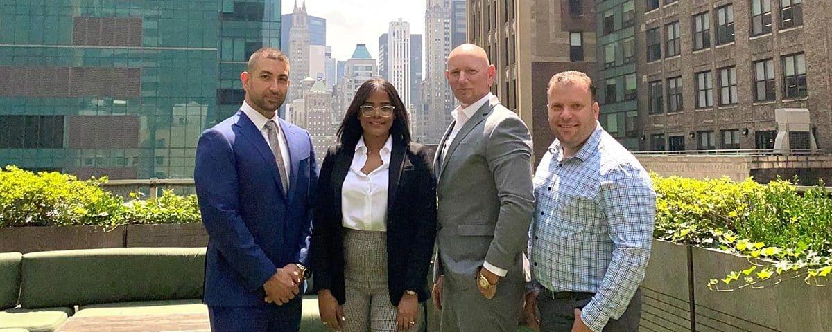 NYC's Dynasty Elevator Names Holguin Project Executive
